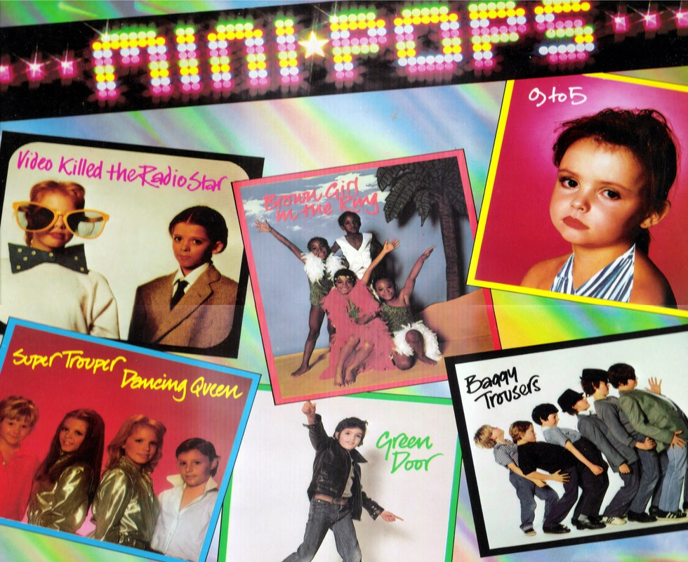 80s facts