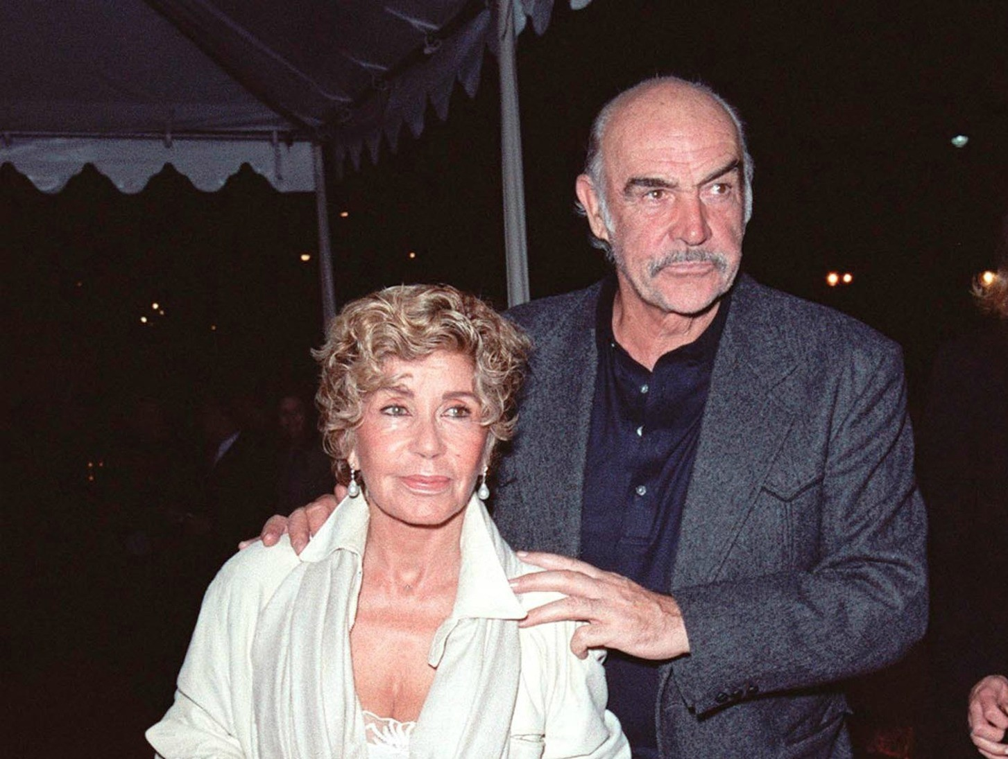 Sean Connery Facts