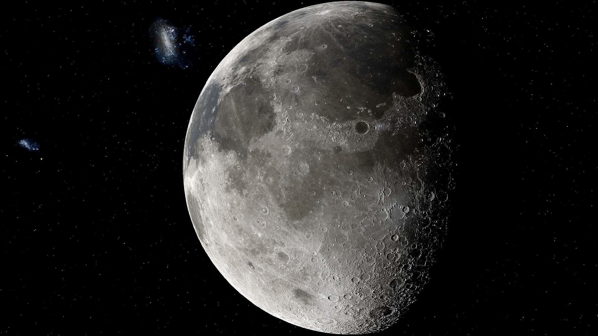 Moon Landings Facts