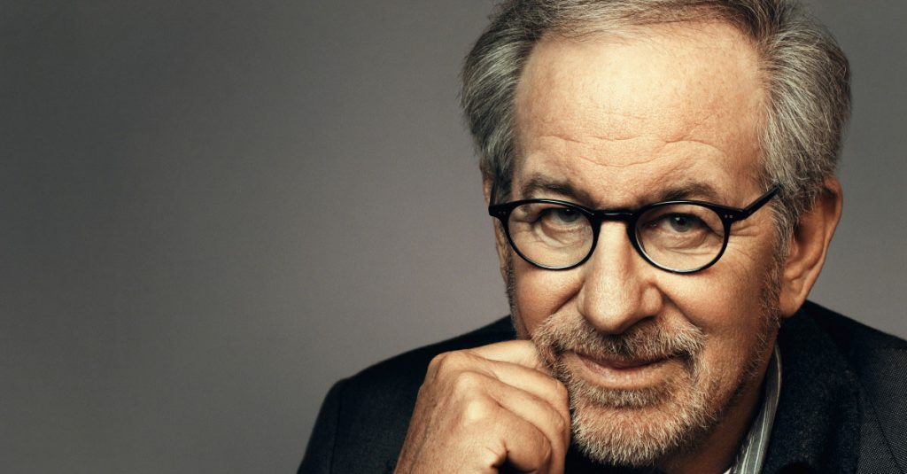 42 Blockbuster Facts About Steven Spielberg Films