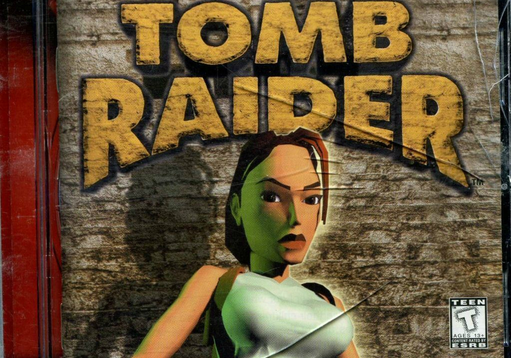 Tomb Raider facts