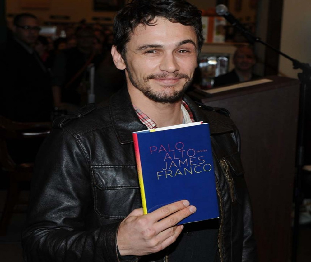 James Franco facts