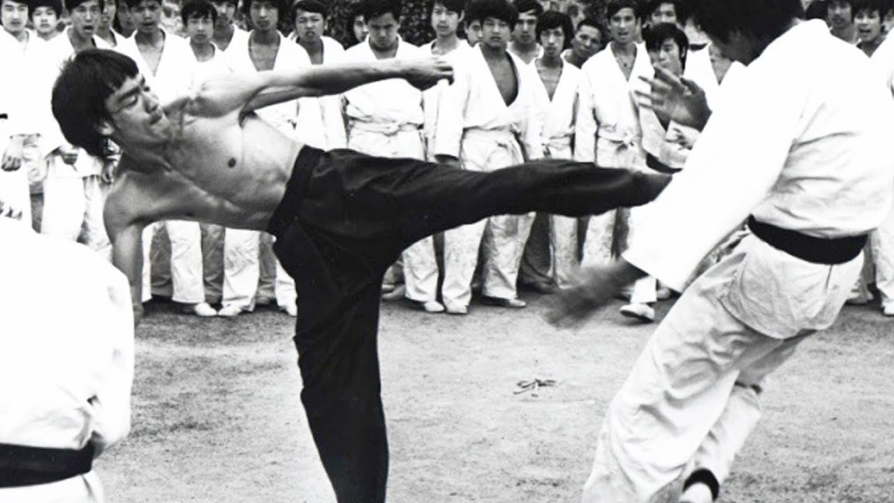 Kung Fu movies facts