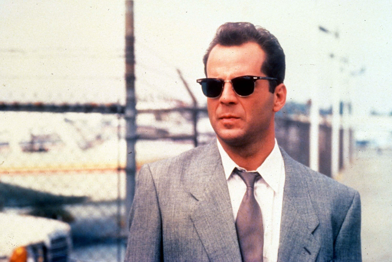 Bruce Willis facts