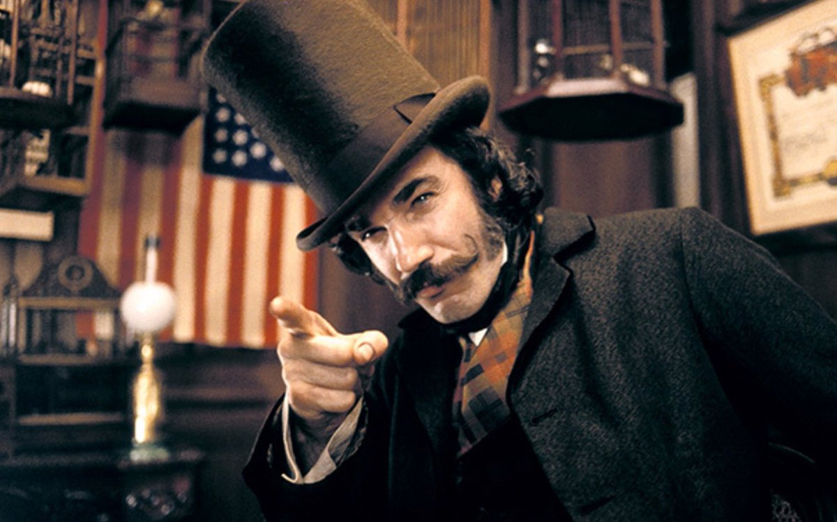Daniel Day-Lewis facts