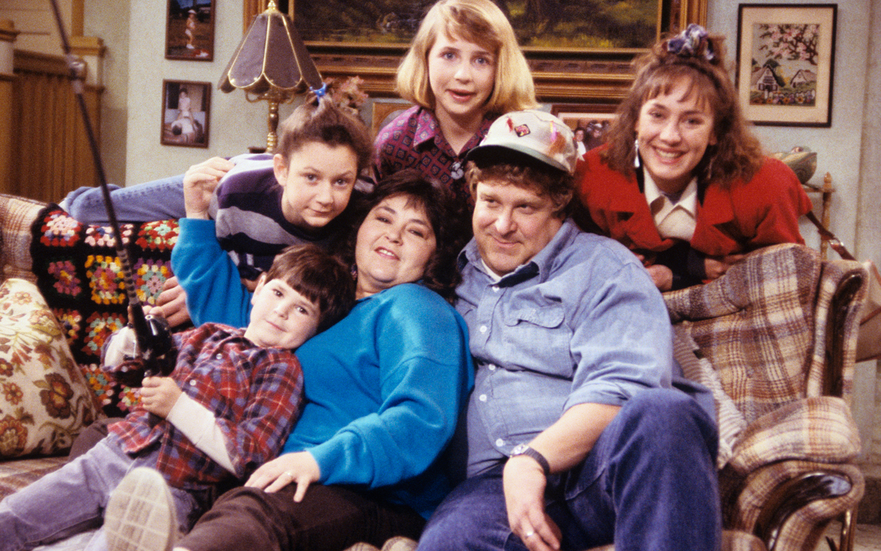 Roseanne facts