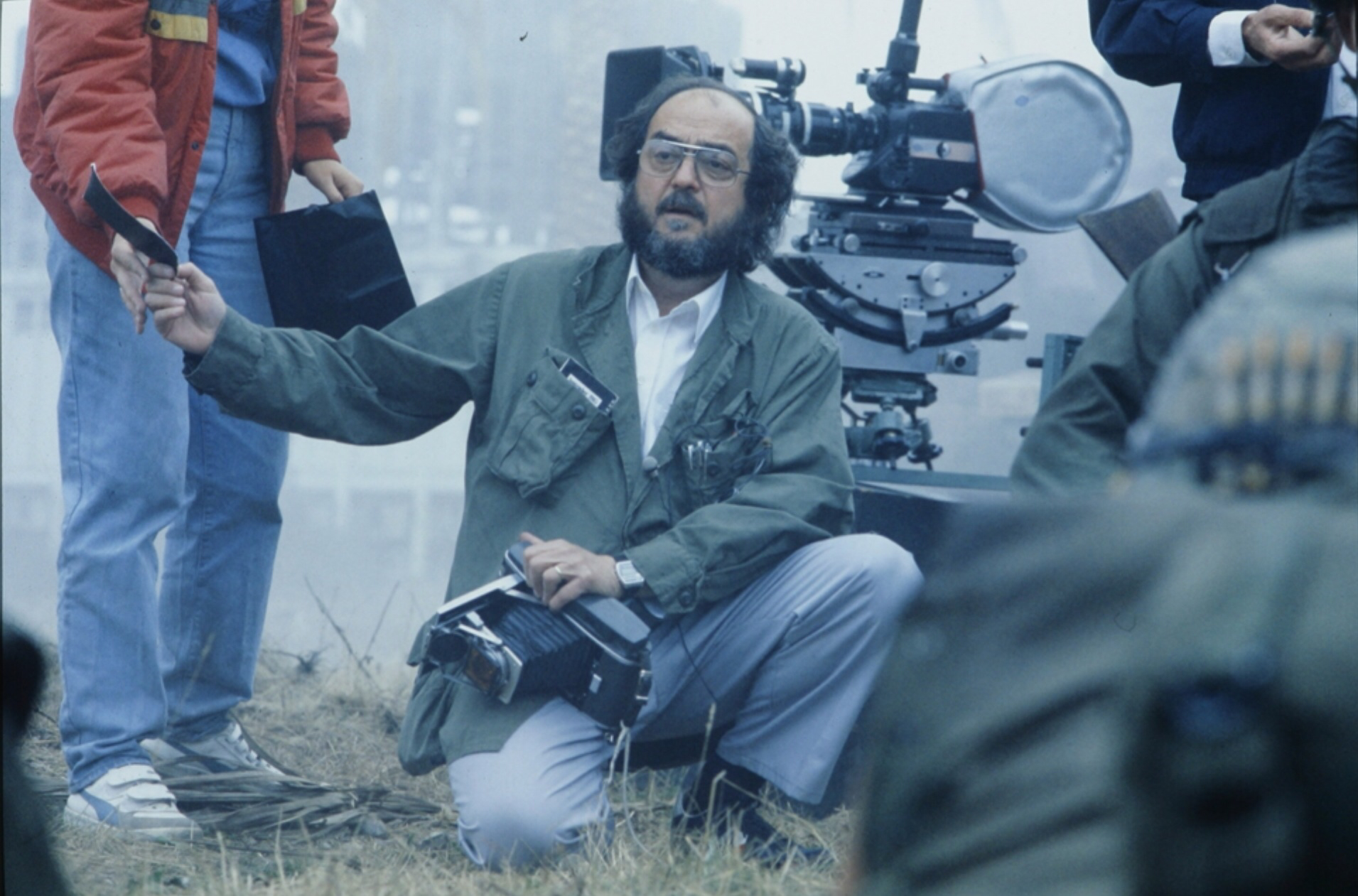 Stanley Kubrick films facts