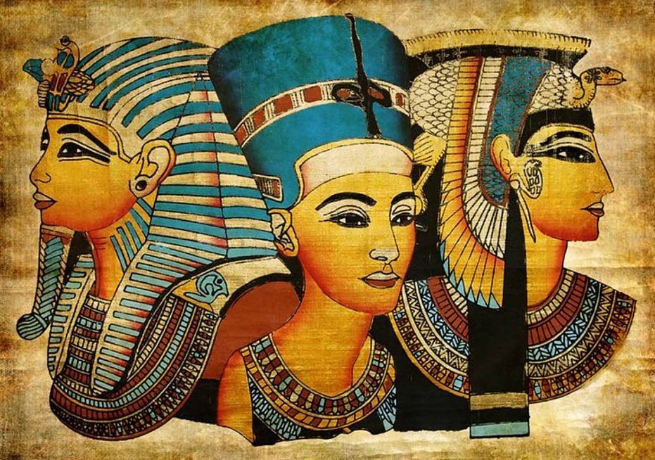 Egyptian Pharaohs facts