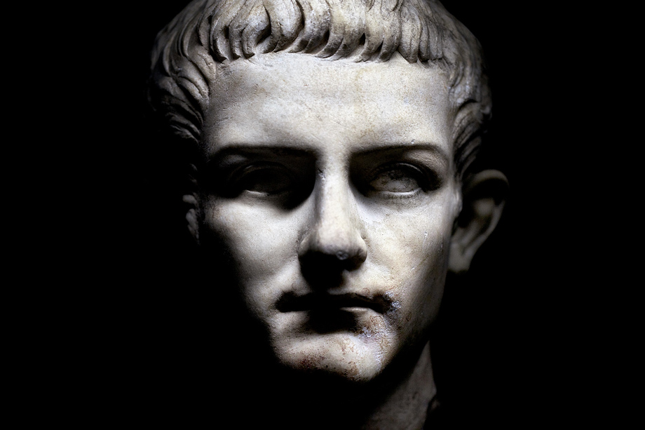 Caligula facts