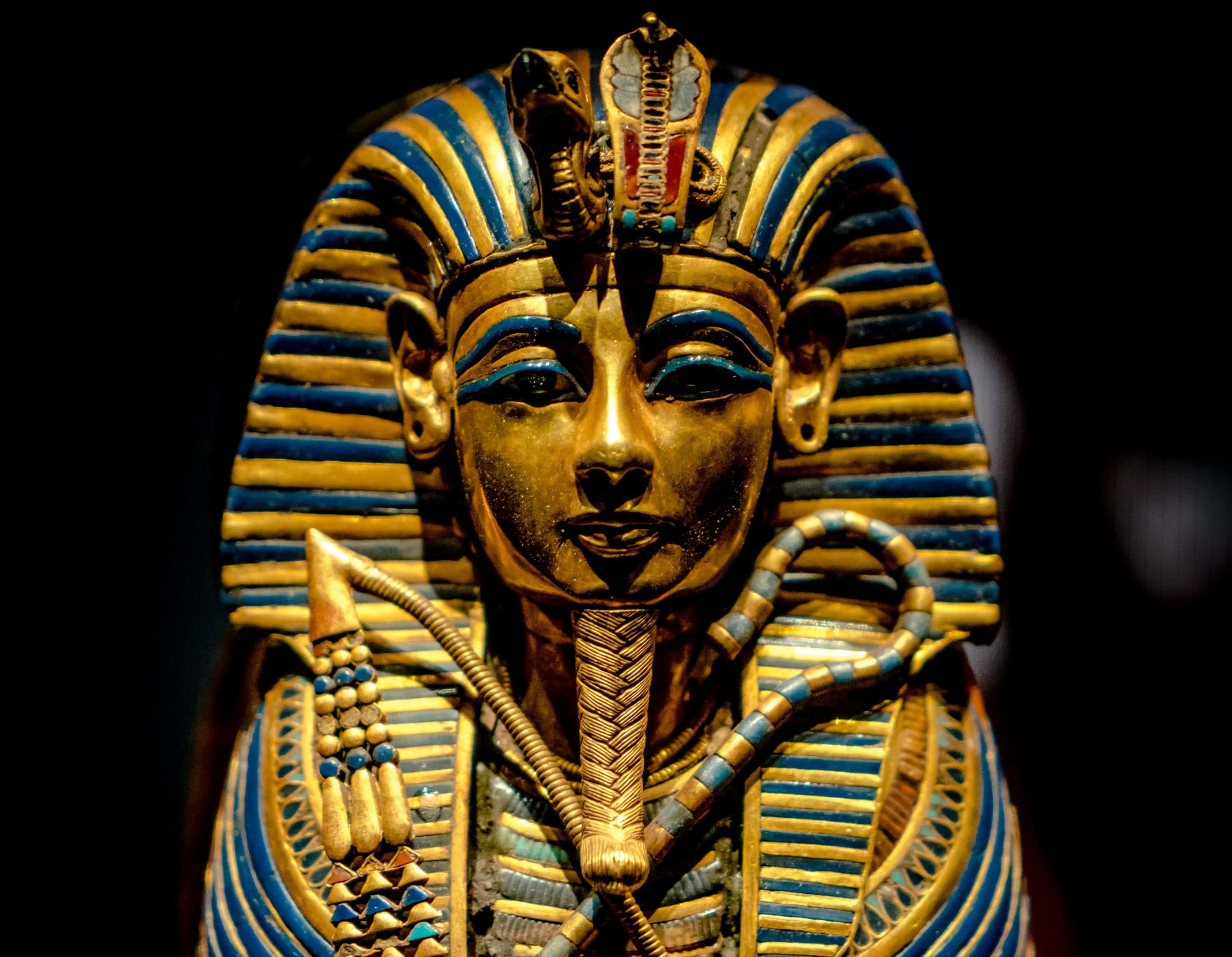 Egyptian Pharaohs Facts