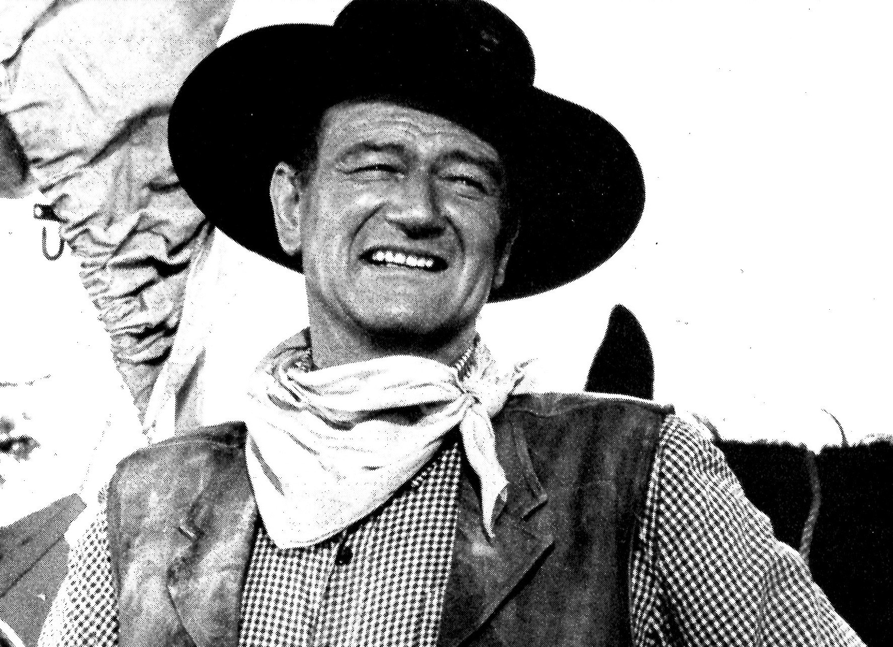 John Wayne Facts