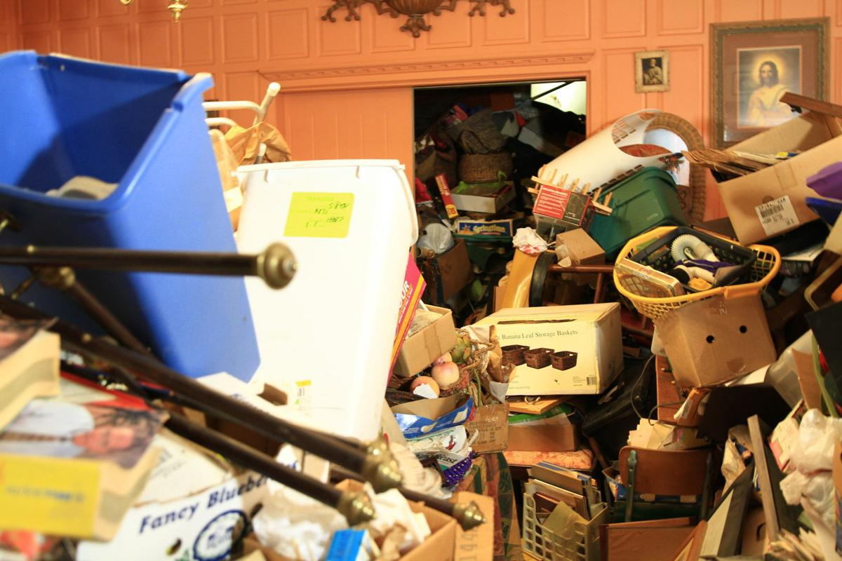 Hoarders facts