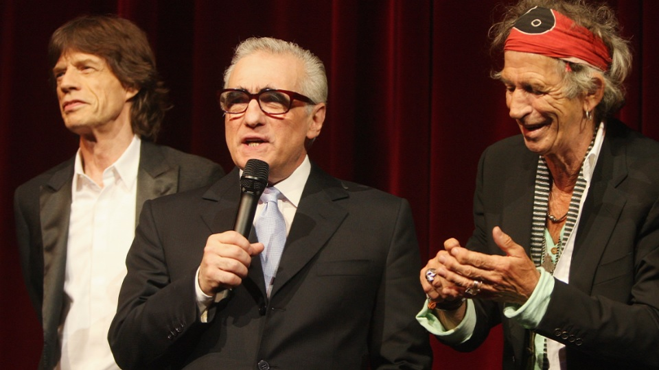 Martin Scorsese Films facts
