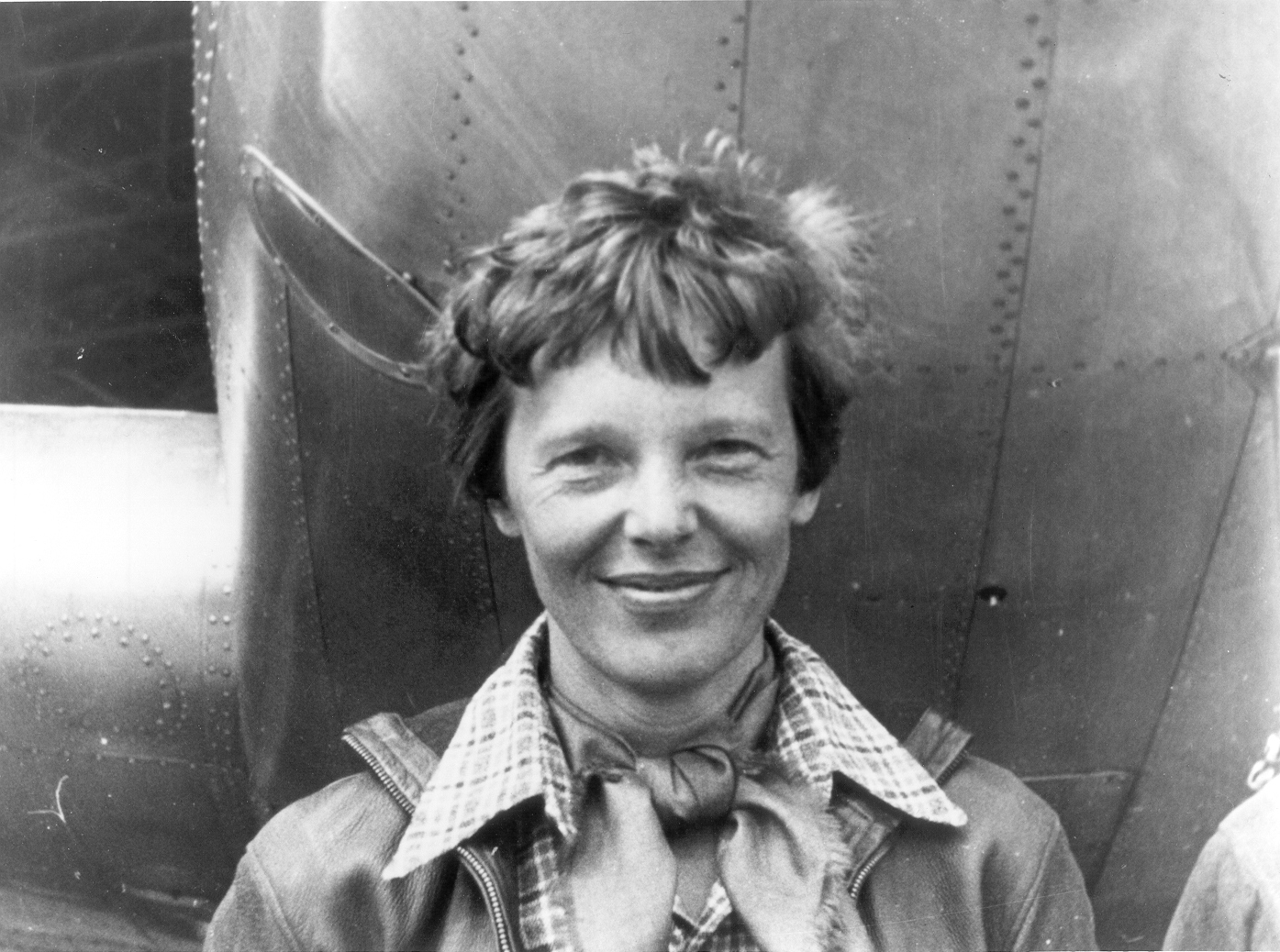 Amelia Earhart Facts