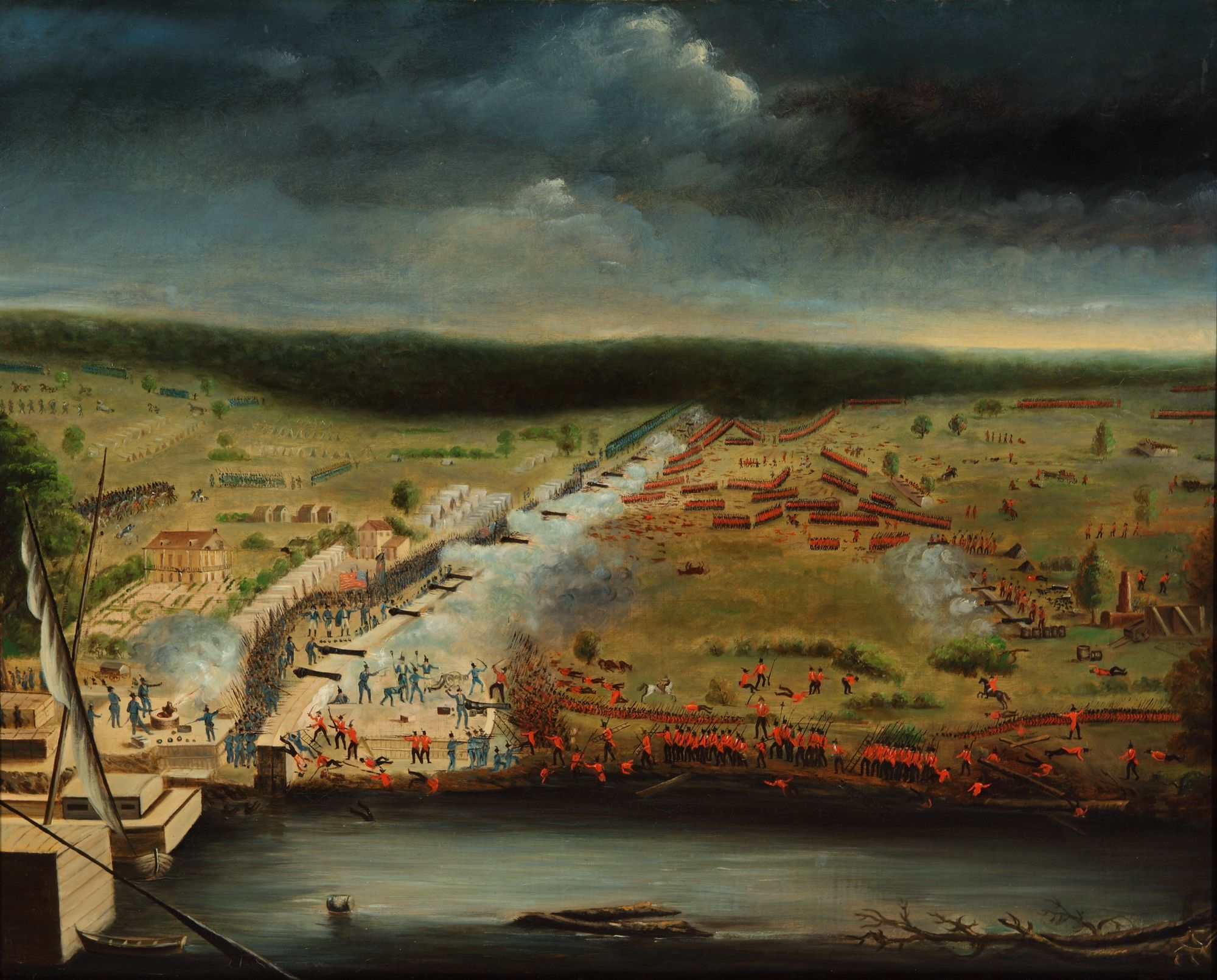War Of 1812 facts
