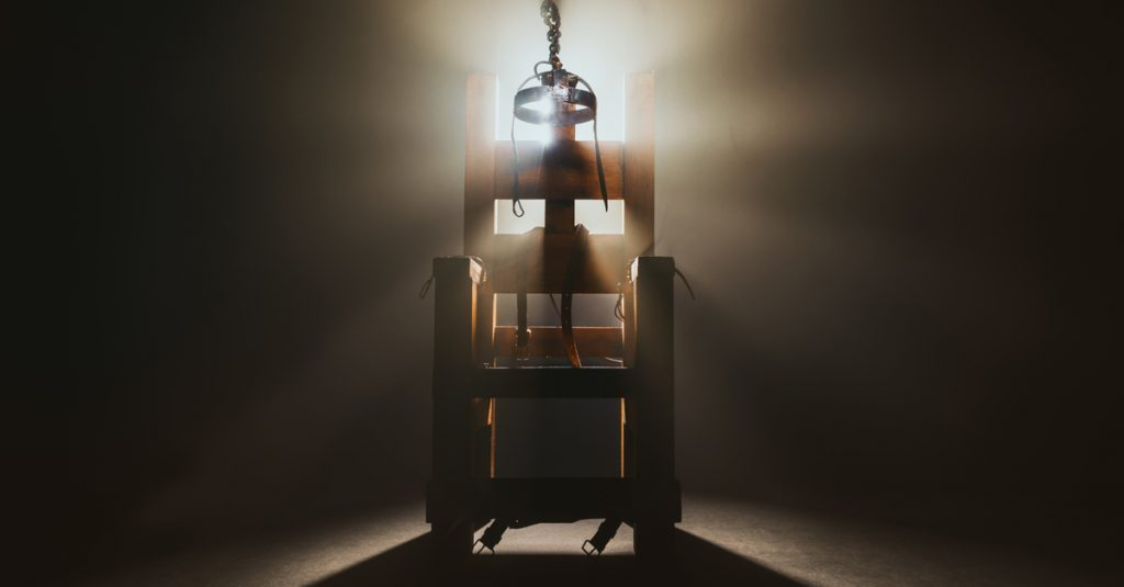 60 Deadly Facts About Executions