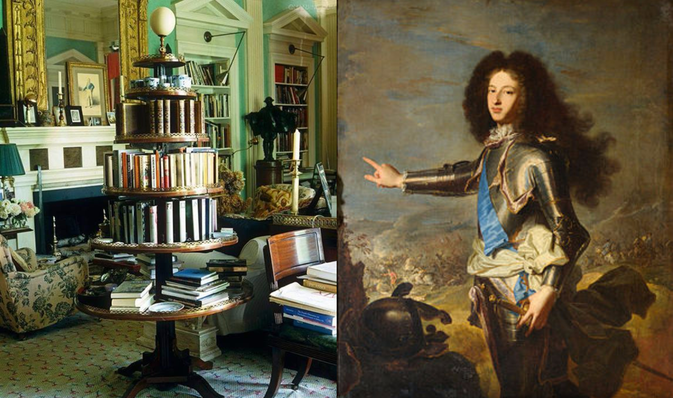 Louis XIV Facts