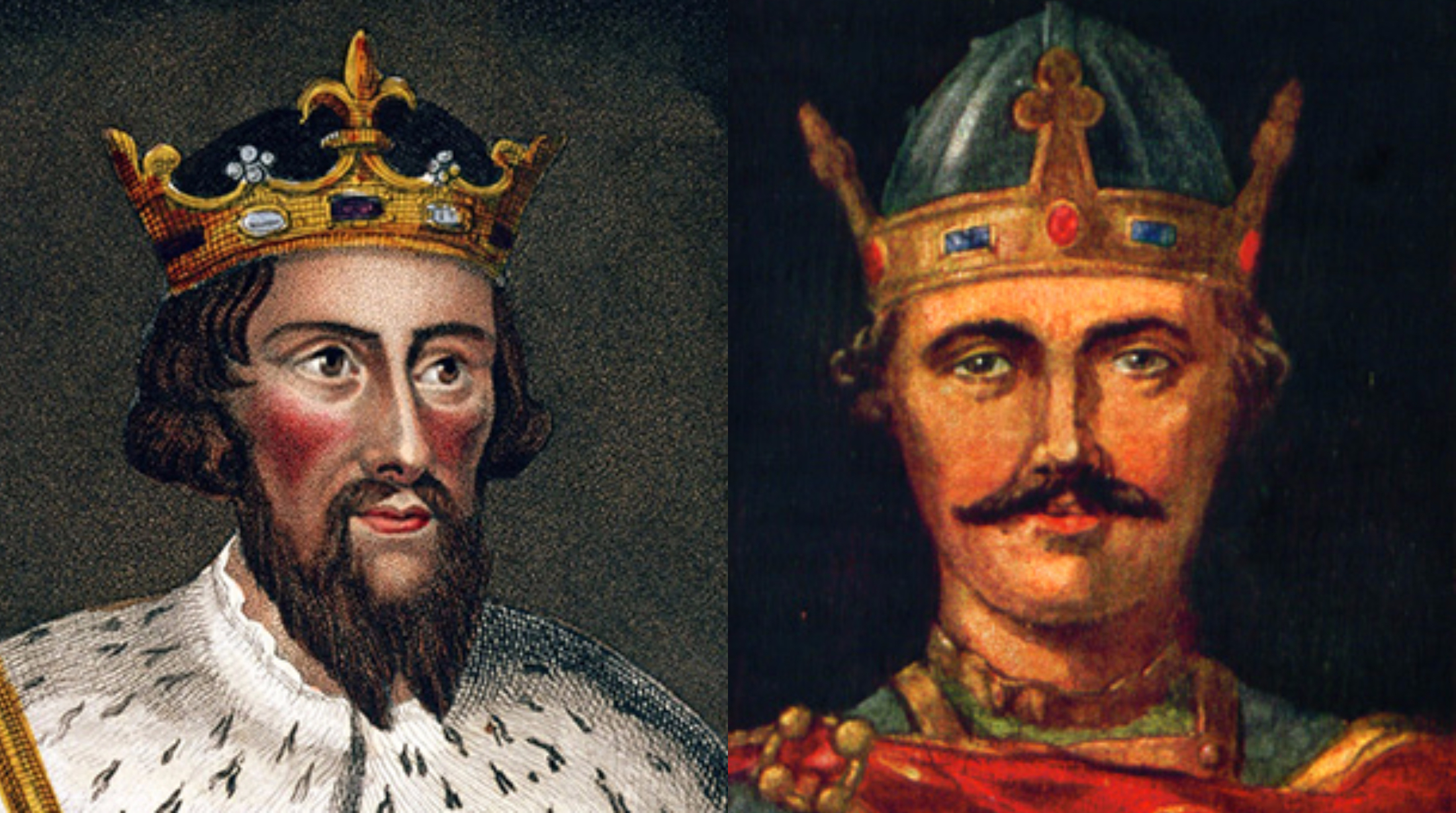 43 bloody facts about english monarchs 41 great men only two english monarchs publicscrutiny Choice Image
