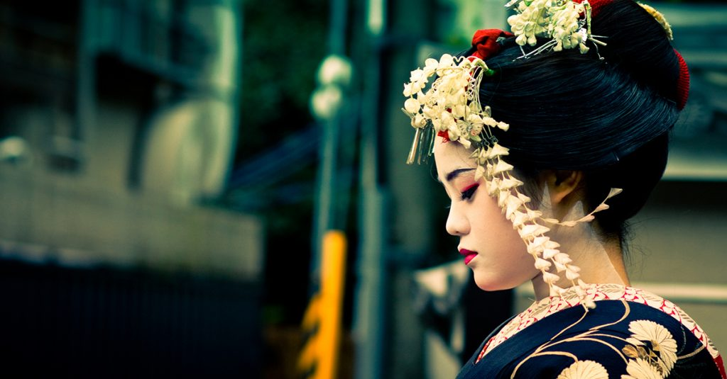 42 Graceful Facts About Geishas