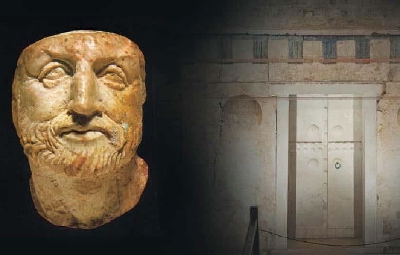 Philip II of Macedon facts