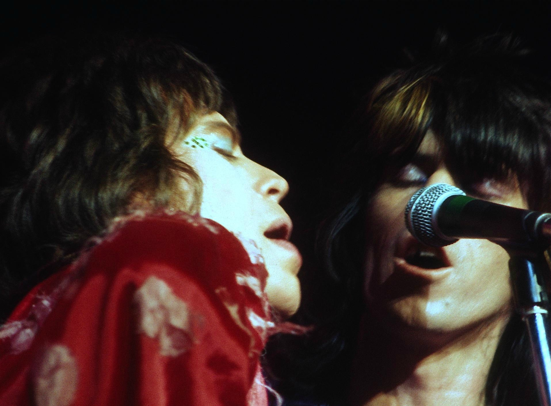 Rolling Stones Facts