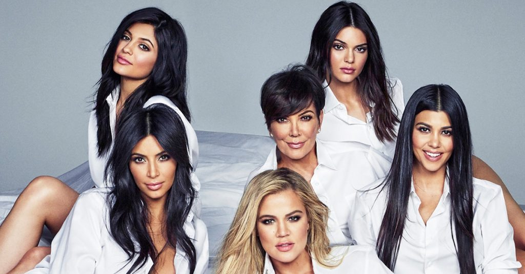 41 Scandalous Facts About The Kardashians
