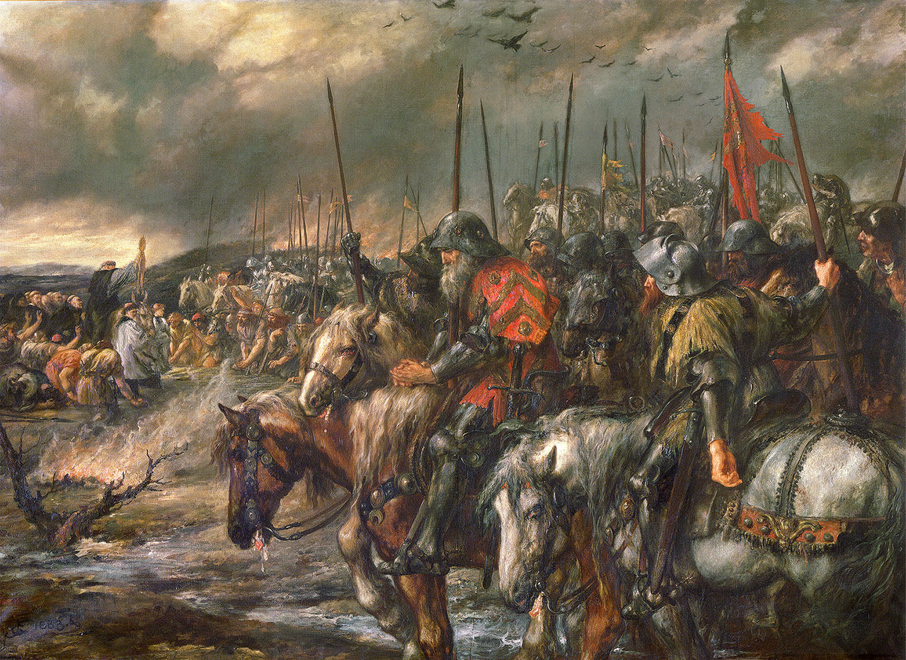The Hundred Years' War Facts