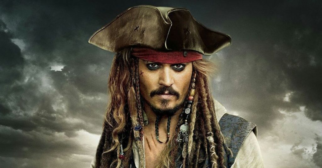 42 Swashbuckling Facts About The Pirates Of The Caribbean Movies