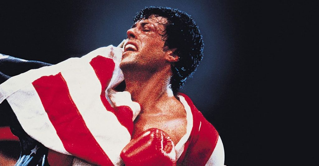 44 Underdog Facts About The Rocky Movies