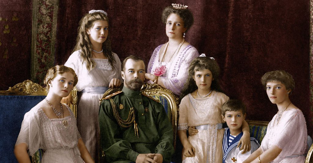 42 Tragic Facts About The Romanovs