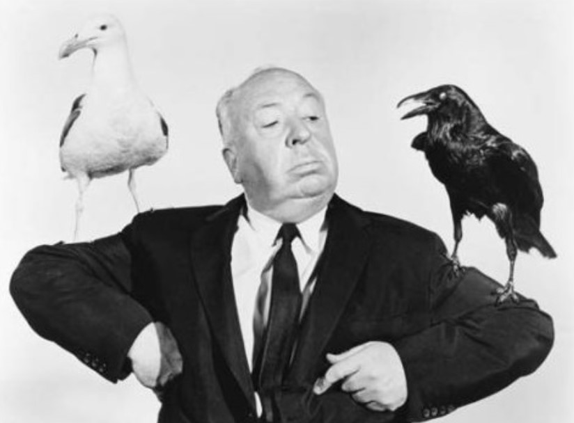 Alfred Hitchcock Movies Facts