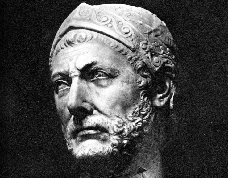 Hannibal Barca Facts
