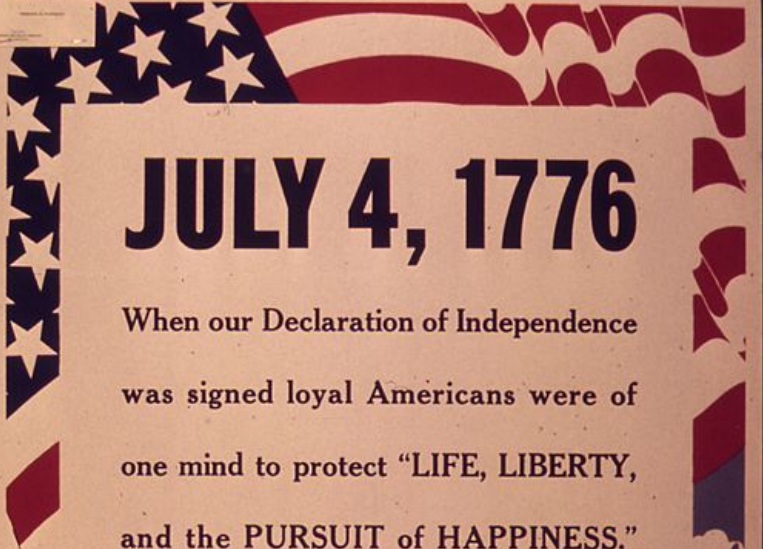 The Founding Of The United States Of America Facts