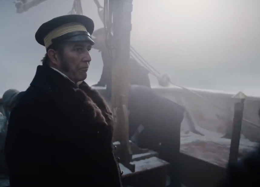 Franklin expedition Facts