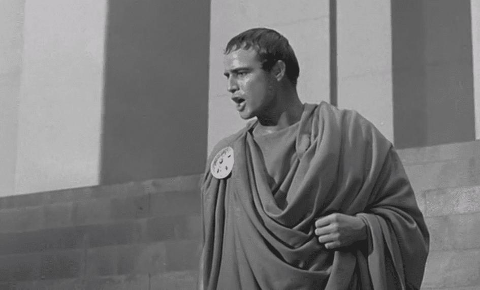 Mark Antony Facts