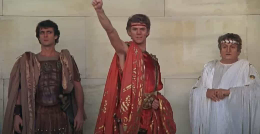 Caligula facts