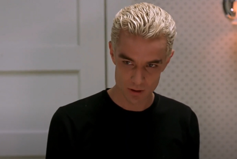 Spike From Buffy The Vampire Slayer facts