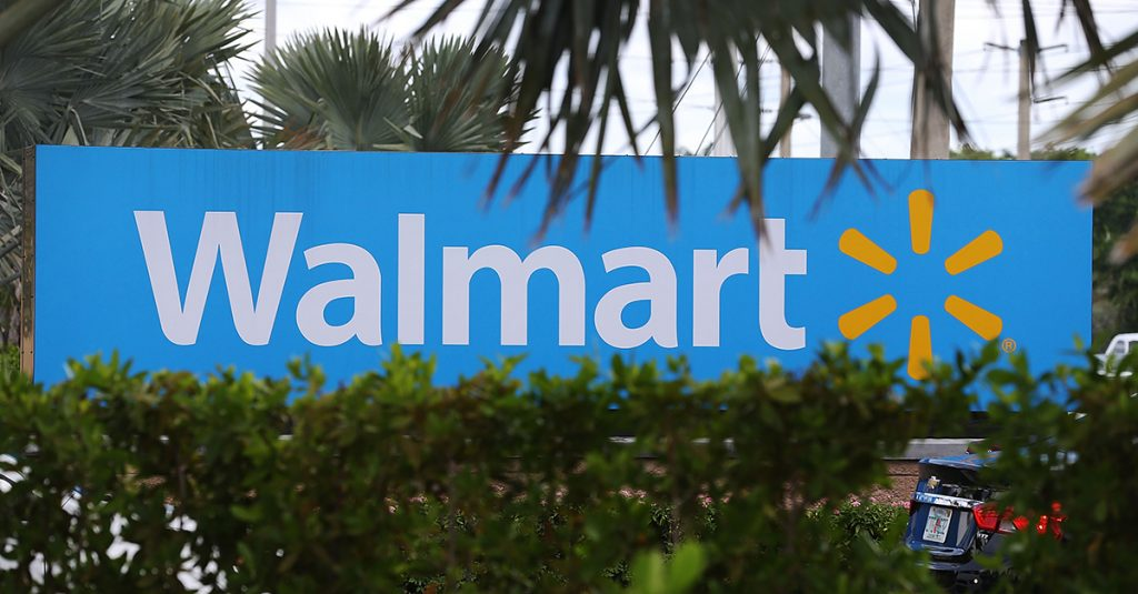 44 Wacky Facts About Walmart