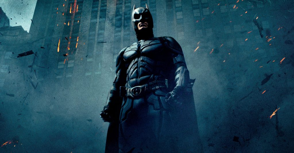 Shadowy Facts About Batman