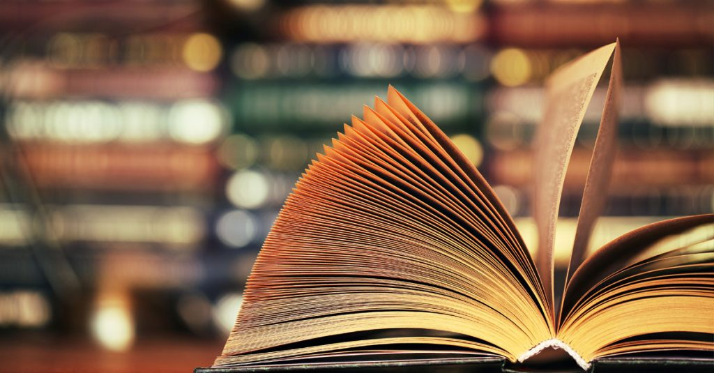 38 Scholastic Facts About Those Books We All Read In High School