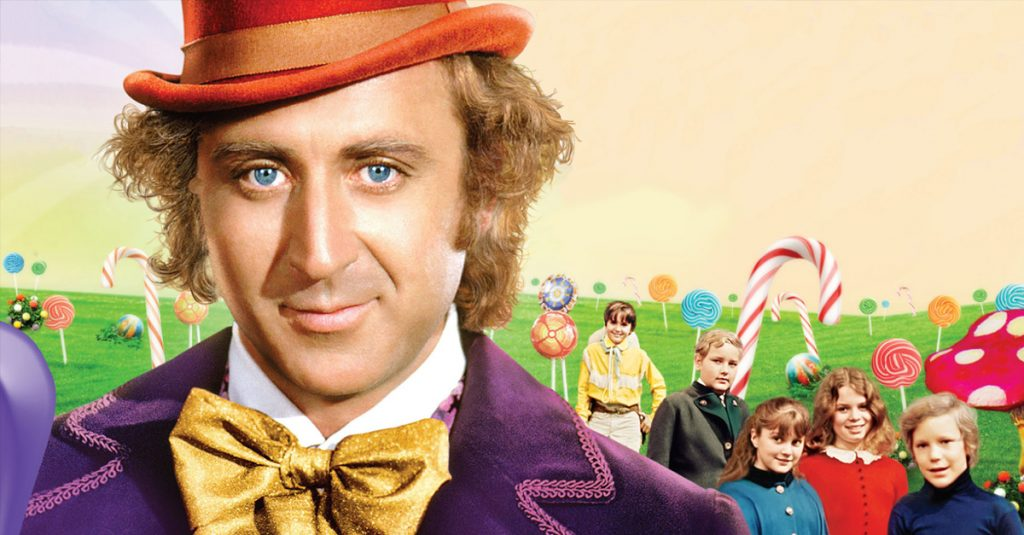 Sweet Facts About Charlie And The Chocolate Factory