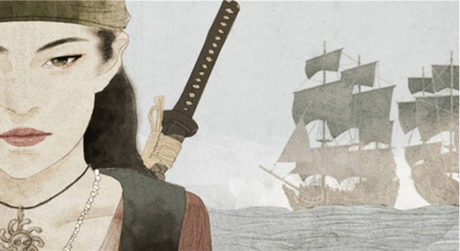Real Pirates Facts