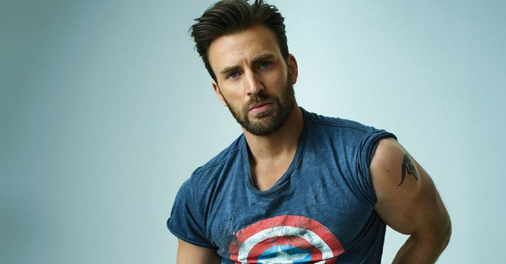 42 Charismatic Facts About Chris Evans