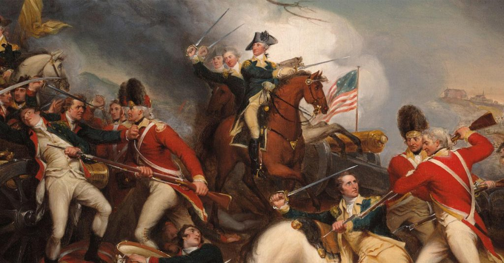45 Revolutionary Facts About The Founding Of The United States Of America