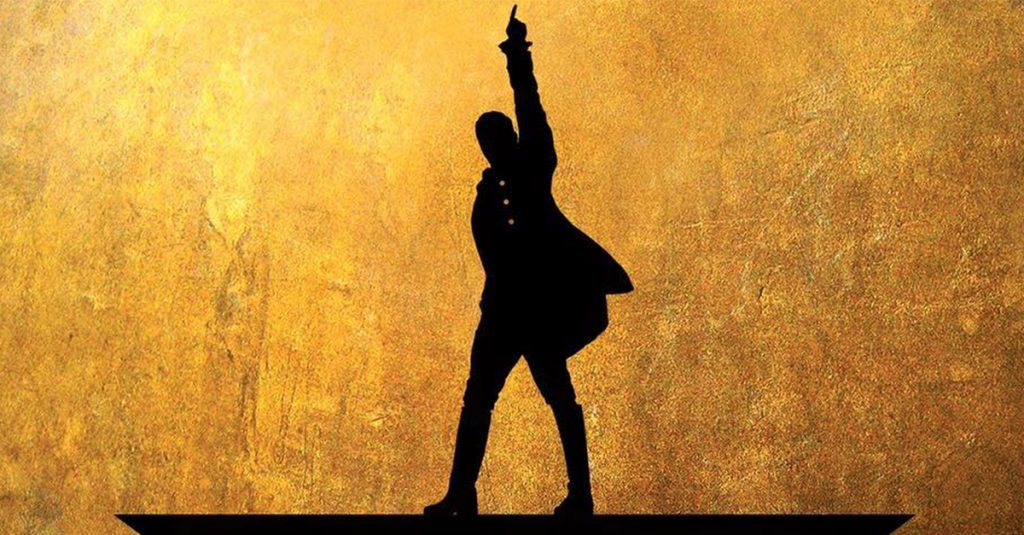 42 Rhapsodic Facts About Hamilton: An American Musical