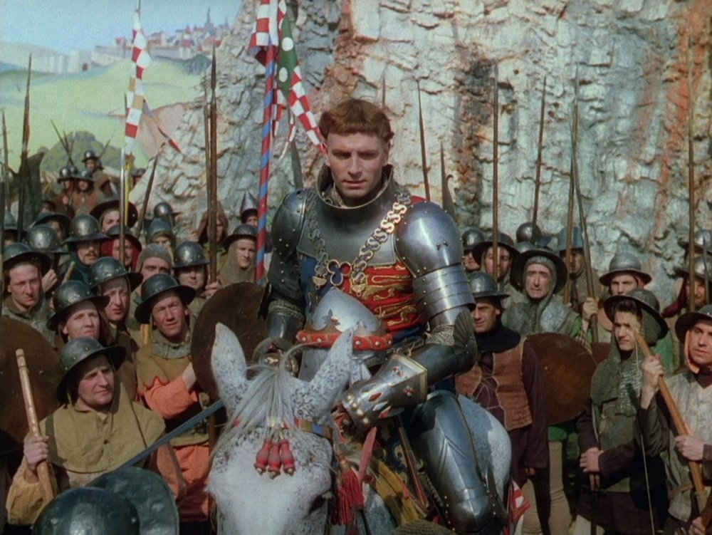 henry v speech before battle