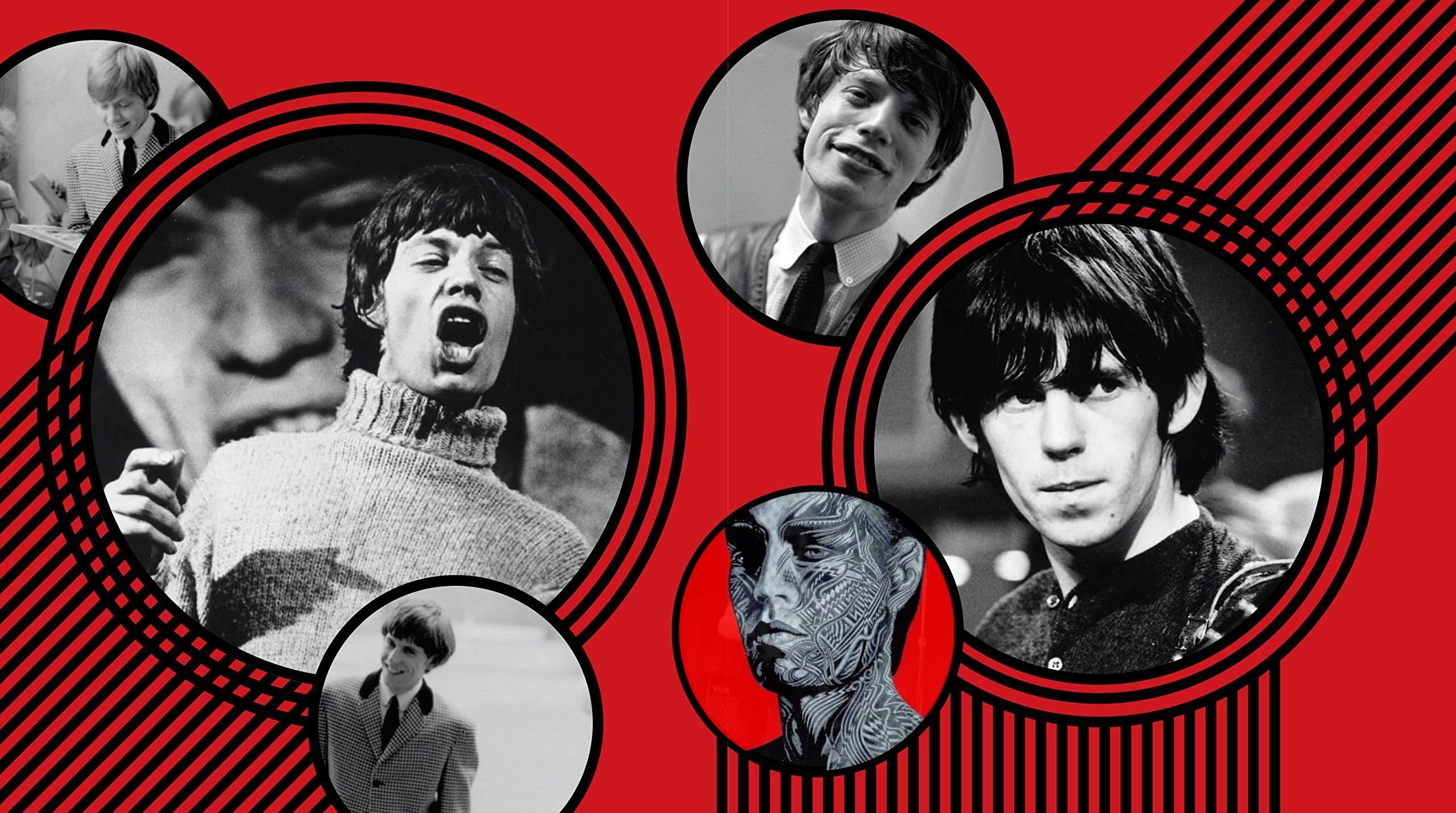The Rolling Stones facts