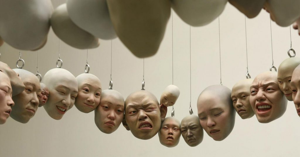 42 Twisted Facts About Creepy Art Installations