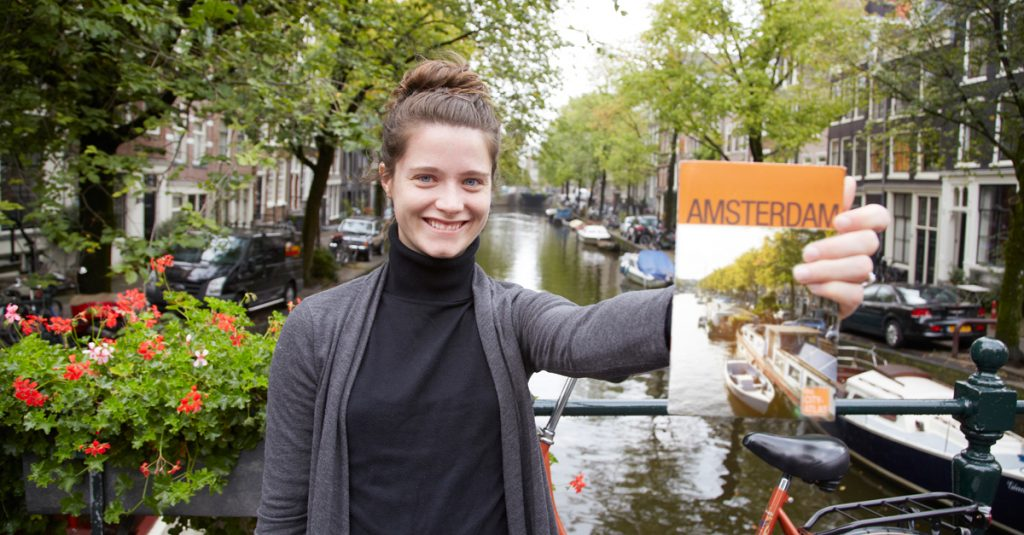 44 Seductive Facts About Amsterdam