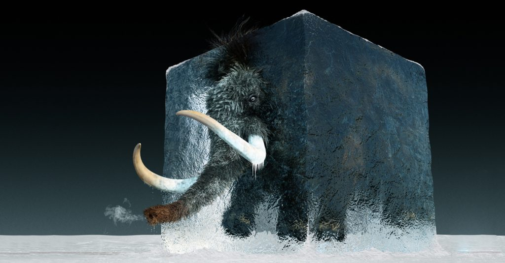 43 Earth-Shaking Facts About Prehistoric Beasts